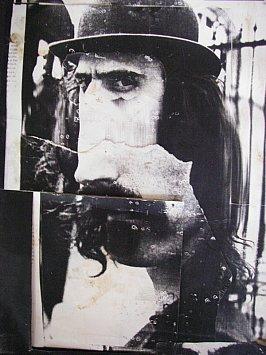 Elsewhere Art . . . Frank Zappa