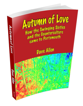 AUTUMN OF LOVE by DAVE ALLEN