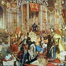 The Funky Kings: Singing in the Streets (1976)
