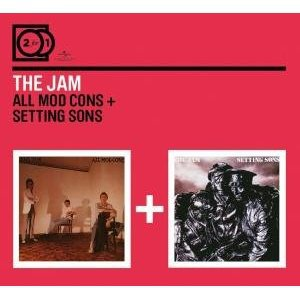 THE BARGAIN BUY: The Jam, All Mod Cons and Setting Sons