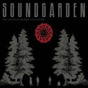 THE BARGAIN BUY: Soundgarden; The Classic Album Series