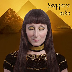 esbe: Saqqara (New Cat/digital outlets)