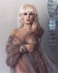 Mamie Van Doren: Separate the Men From the Boys (1958)