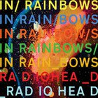 BEST OF ELSEWHERE 2008: Radiohead: In Rainbows (XL)