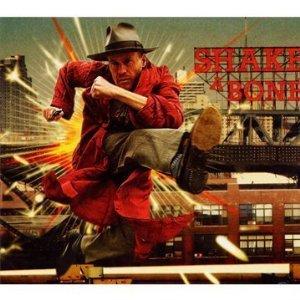 Son of Dave: Shake a Bone (Kartel/Rhythmethod)