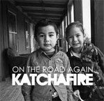 Katchafire: On the Road Again (EMI)