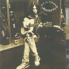 Neil Young: Greatest Hits (Warners)
