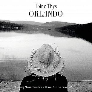 Toine Thys/Orlando: Orlando (Hypnote/digital outlets)
