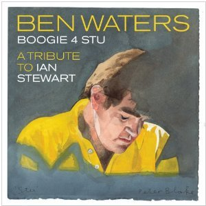 Ben Waters: Boogie 4 Stu (Eagle/Shock)