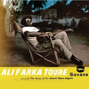 Ali Farka Toure: Savane (World Circuit/Elite)
