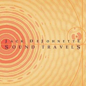 Jack DeJohnette: Sound Travels (Shock)
