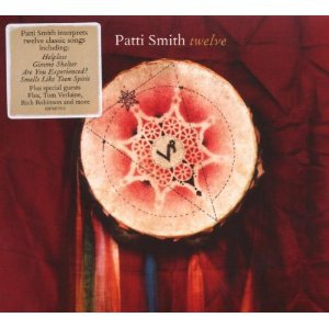 Patti Smith: Twelve