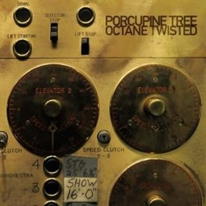 Porcupine Tree: Octane Twisted (Kscope/Southbound)