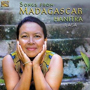 Hanitra: Lasa, Songs From Madagascar (ARC Music)