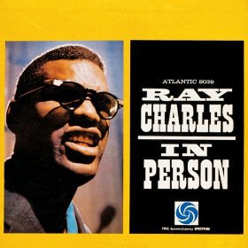 Ray Charles: In Person (1959)