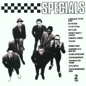 THE BARGAIN BUY: The Specials; The Specials and More Specials