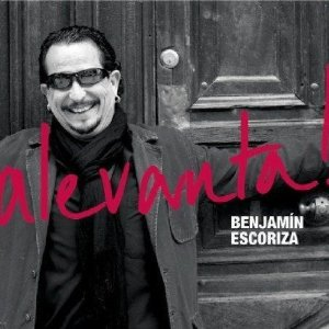 Benjamin Escoriza: Alevanta! (Riverboat/Elite)
