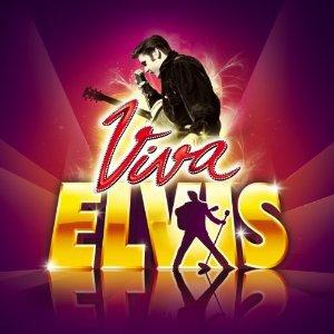 Various Artists: Viva Elvis, The Album (Sony)