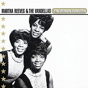Martha Reeves and the Vandellas: The Ultimate Collection (1998 compilation)