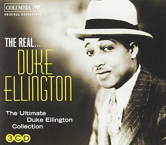 THE BARGAIN BUY: The Real Duke Ellington