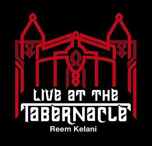 Reem Kelani: Live at the Tabernacle (Fuse/Southbound)