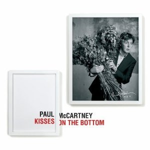 Paul McCartney: Kisses on the Bottom (MPL/Universal)