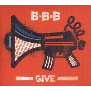 Balkan Beat Box: Give (Crammed Discs/Southbound)