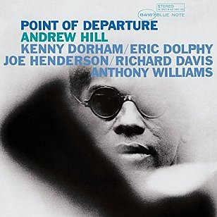 Andrew Hill: Point of Departure (1965)