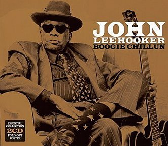 THE BARGAIN BUY: John Lee Hooker; Boogie Chillun