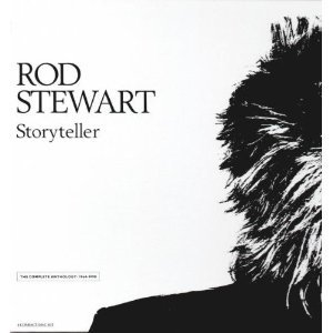 THE BARGAIN BUY: Rod Stewart; Storyteller