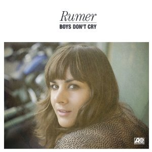 Rumer: Boys Don't Cry (Atlantic)