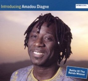Amadou Diangne: Introducing Amadou Diagne (World Music Network)