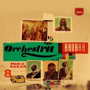Orchestra Baobab: Made in Dakar (World Circuit/Elite)