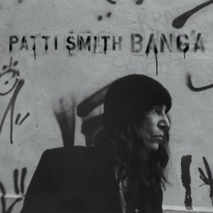 Patti Smith: Banga (Sony)
