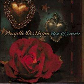 Brigitte DeMeyer: Rose of Jericho (BDM)