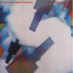 Brian Eno and David Byrne: The Jezebel Spirit (1981)