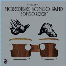 The Incredible Bongo Band: Bongo Rock (Elite)