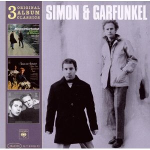 THE BARGAIN BUY: Simon and Garfunkel; Original Album Classics