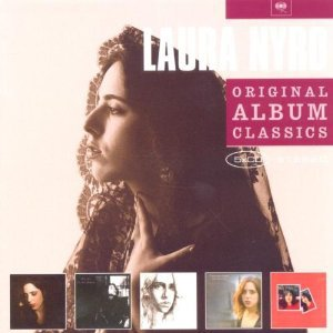 THE BARGAIN BUY: Laura Nyro: Original Album Classics