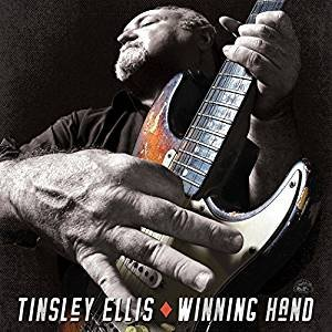 Tinsley Ellis: Winning Hand (Alligator/Southbound)