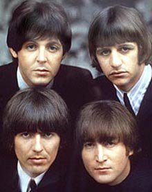 The Beatles: Yes It Is (Take 2, 1965)