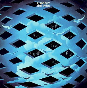 TOMMY by THE WHO (2013): Tommy can you hear me, again?