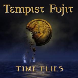 Tempist Fujit: Time Flies (digital outlets)