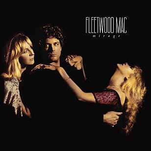 Fleetwood Mac, Mirage Expanded Edition (Warners)