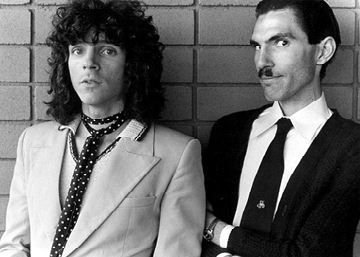 THE SPARKS BROTHERS, a doco by EDGAR WRIGHT