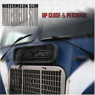 Watermelon Slim: Up Close & Personal (Southern/Yellow Eye)