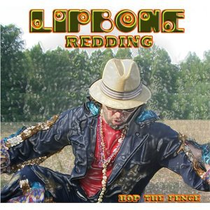 Lipbone Redding: Hop the Fence (Bepop)