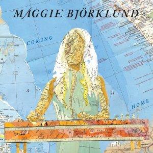Maggie Bjorklund: Coming Home (Bloodshot/Southbound)