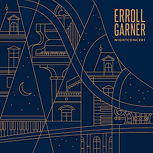 Errol Garner: Nightconcert (Mack Avenue/Southbound)