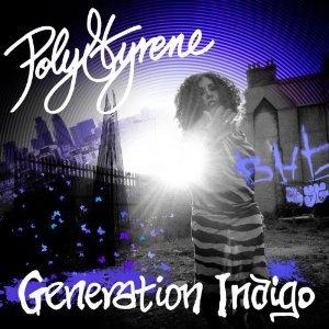 Poly Styrene: Generation Indigo (Future Noise/Southbound)